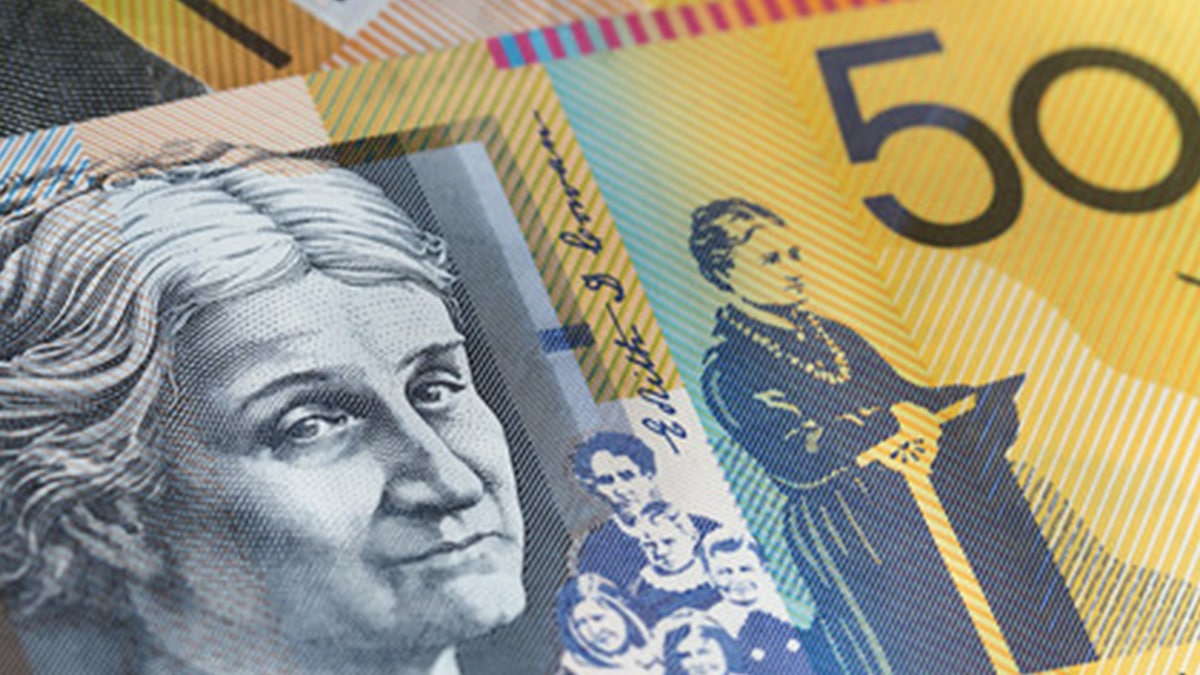 Which of the government's coronavirus announcements apply to superannuation or pensions?